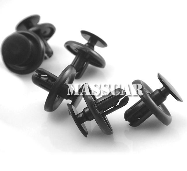 15x lexus toyota engine under cover clip push type. Black Bedroom Furniture Sets. Home Design Ideas