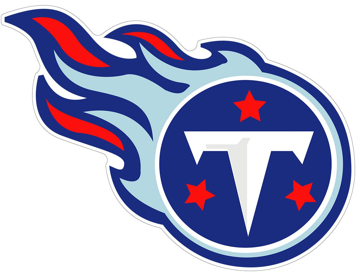 NFL FOOTBALL TEAMS Vinyl Decal Window Truck Car Die Cut Team Logo - Football custom vinyl decals for cars