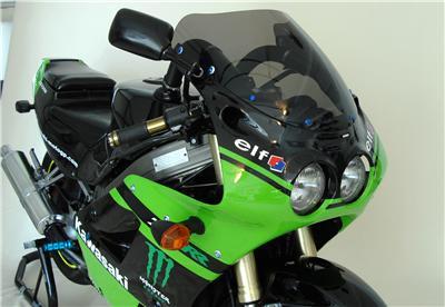 Kawasaki Zx R Wont Start