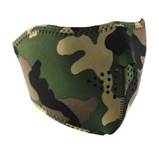 NEOPRENE-HALF-FACE-MASK-CAMO-SUIT-ALL-MOTORCYCLE-RIDERS