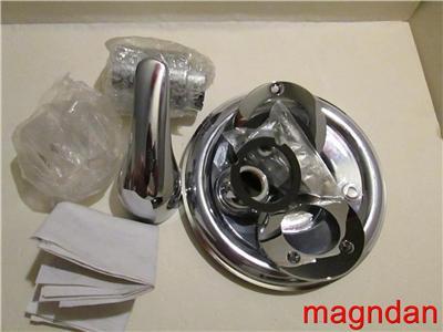 delta by danco chrome tub shower trim kit model 10003 ebay