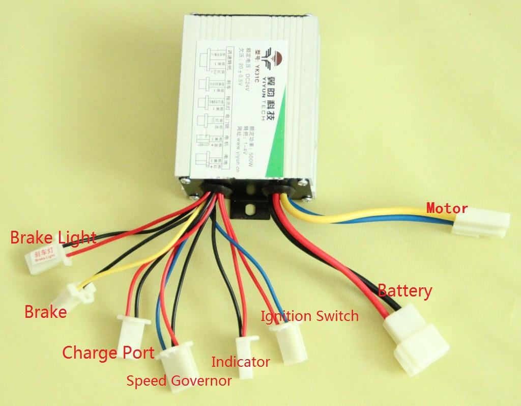 12 volt dc limit switch wiring diagram motor brush controller 36v 500w speed governor for  motor brush controller 36v 500w speed governor for