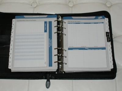 tony robbins rpm planner pdf