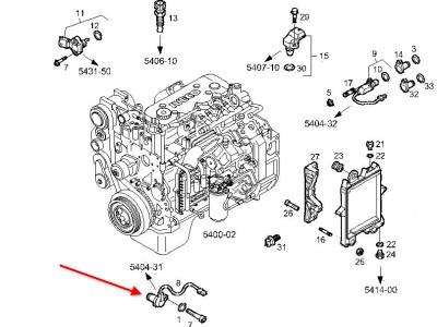 ford rpm sensor rpm gauge wiring diagram