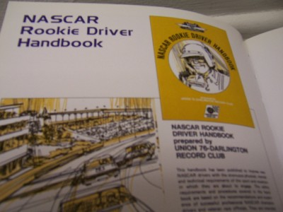 English Auto Racing History on The 1948 Birth Of The National Association For Stock Car Auto Racing