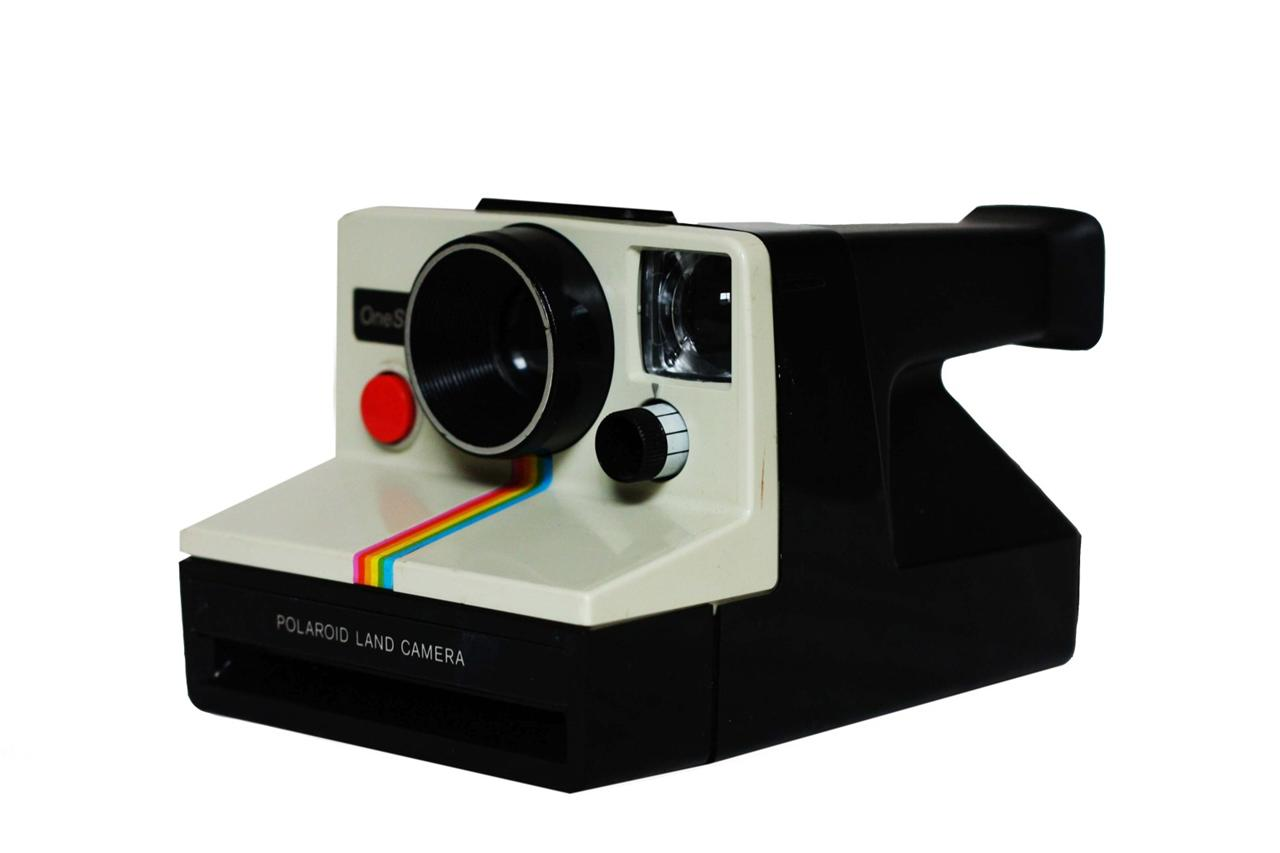 polaroid impossible px70 cool color film sx 70 1000 polaroid instant camera ebay. Black Bedroom Furniture Sets. Home Design Ideas