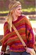 Knitting Patterns Lion Brand : 1 2 PRICE - SIRDAR INDIE SUPER CHUNKY KNITTING YARN - SHADE 152 ARIZONA