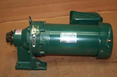 Sumitomo Sm Cyclo 40130333 Induction Motor 2609 Ebay