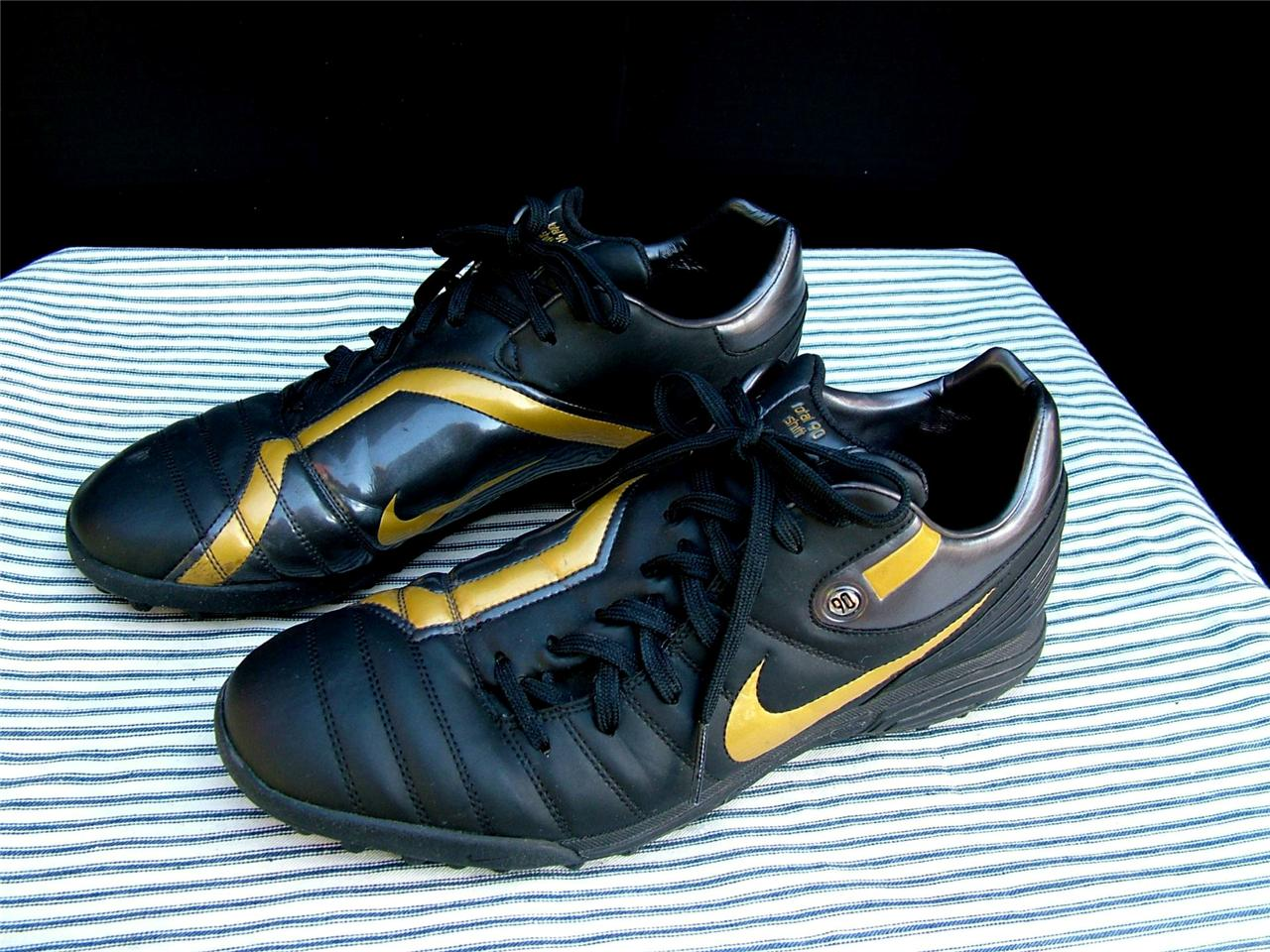 nike t90 soccer cleats