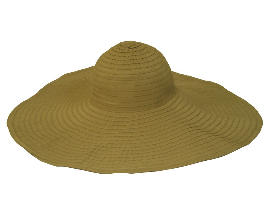 womens wide brim packable sun hat ebay