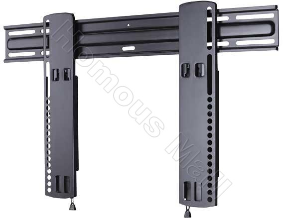 Sanus Simplicity 32 Quot 80 Quot Sxdp5 Ultra Thin Tilting Tv Wall