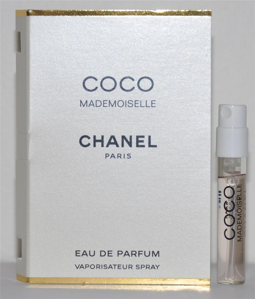 Chanel-COCO-MADEMOISELLE-1-5ml-EDP-sample-vial-womens-perfume-FREE-POST