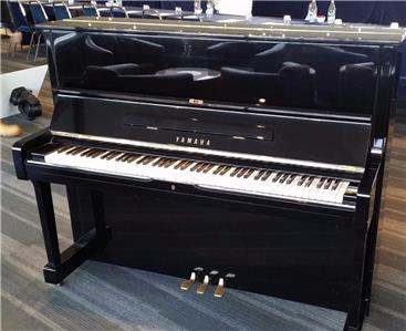 Yamaha u1 1974 upright piano free delivery ebay for Yamaha u1 professional upright piano