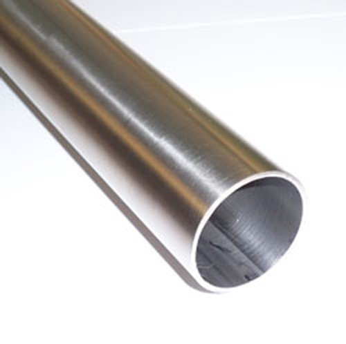 Stainless steel tube grade choose from polish or satin