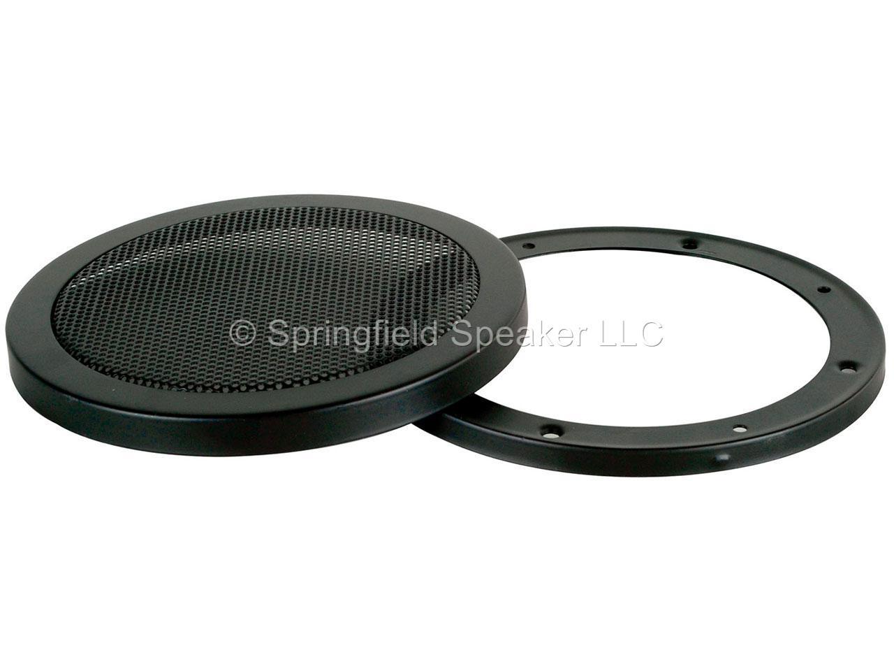 Car speakers covers