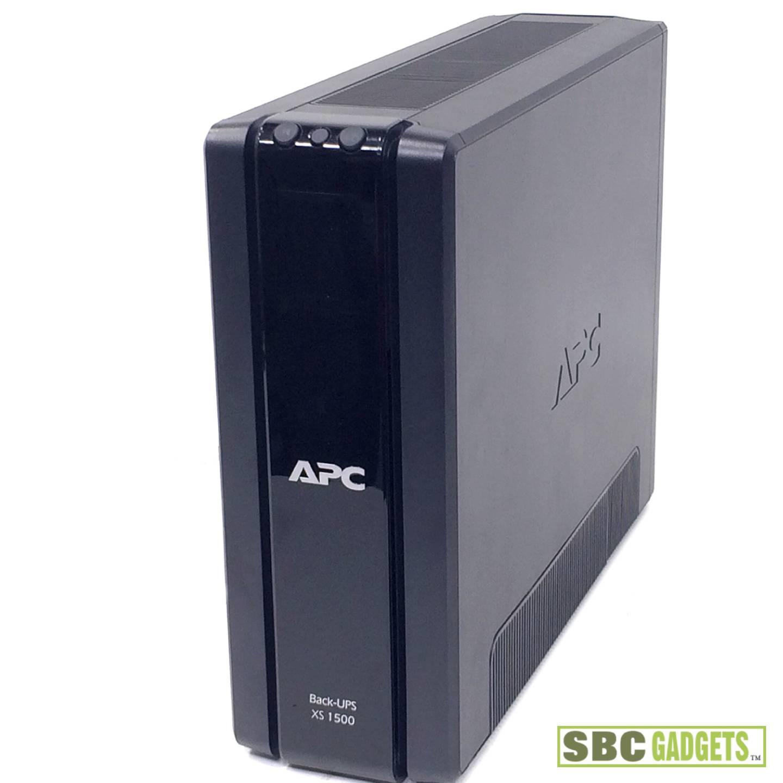 SRT96BP - APC Smart-UPS SRT 96V 3kVA Battery Pack ...