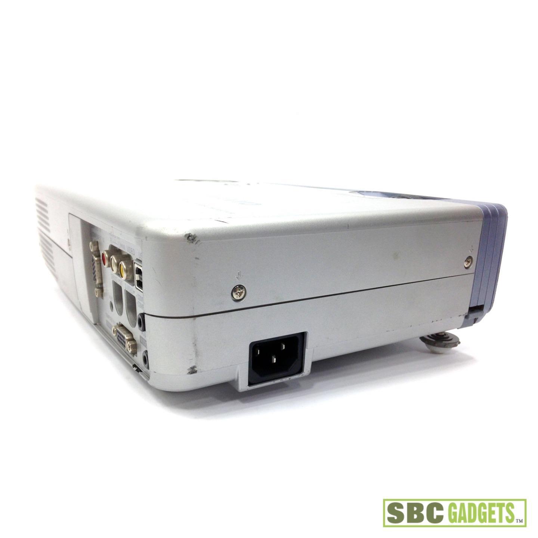 sanyo pro xtrax multiverse projector usb driver