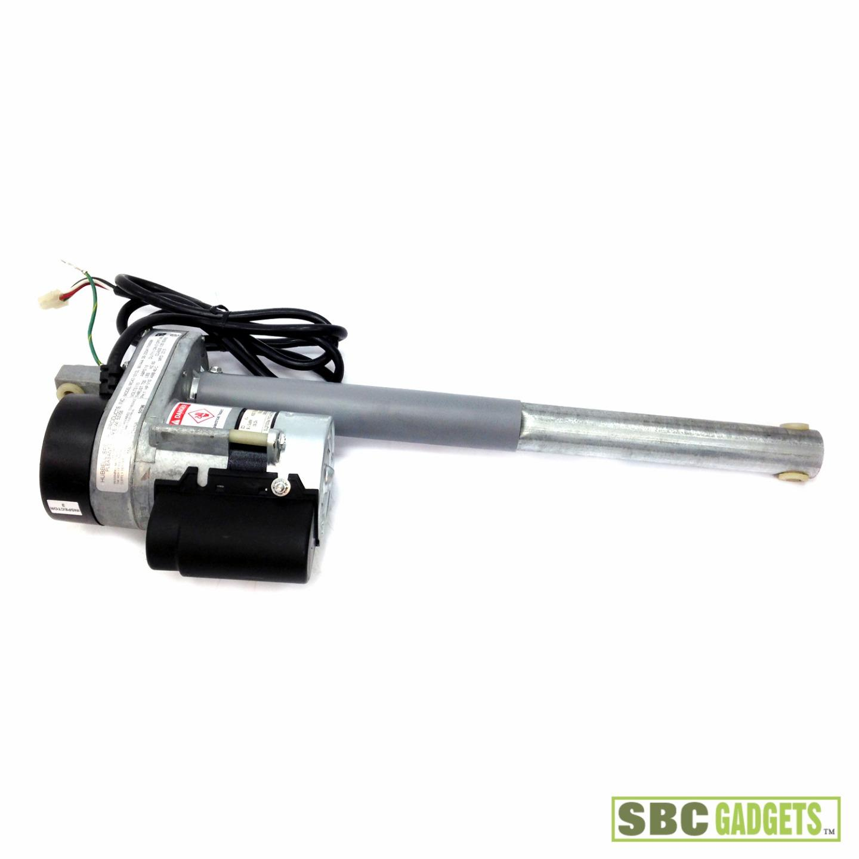 Electric Beds Motors : Hubbell bed actuator craftmatic adjustable motor model