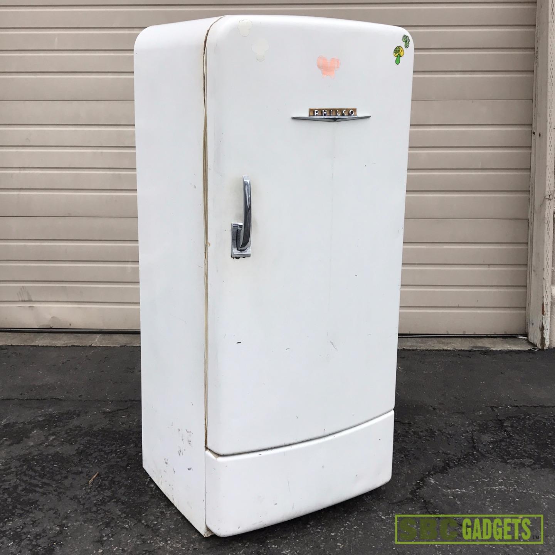 Uncategorized Retro Kitchen Appliance For Sale vintage refrigerator ebay philco working model u5t16