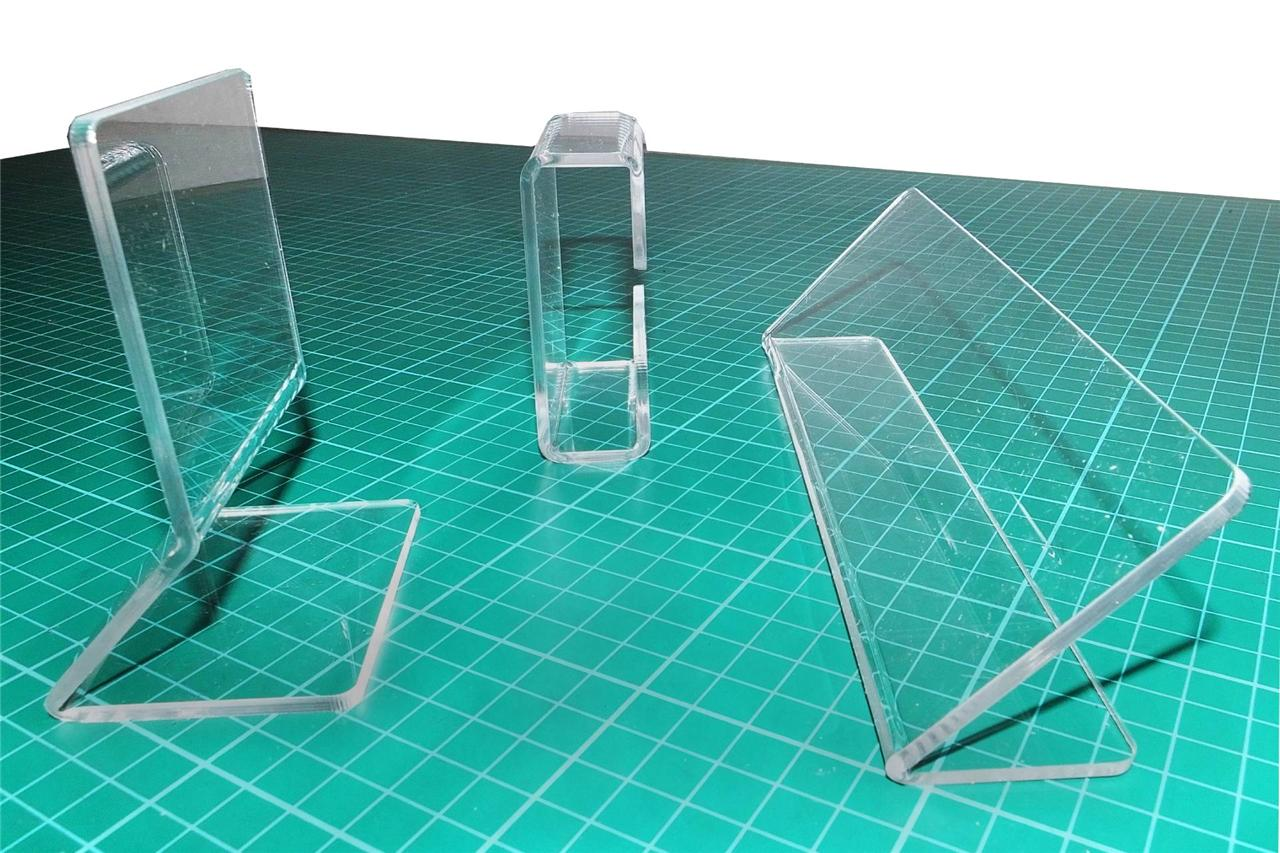 Cooling Bending Jig For Acrylic Strip Heaters Make