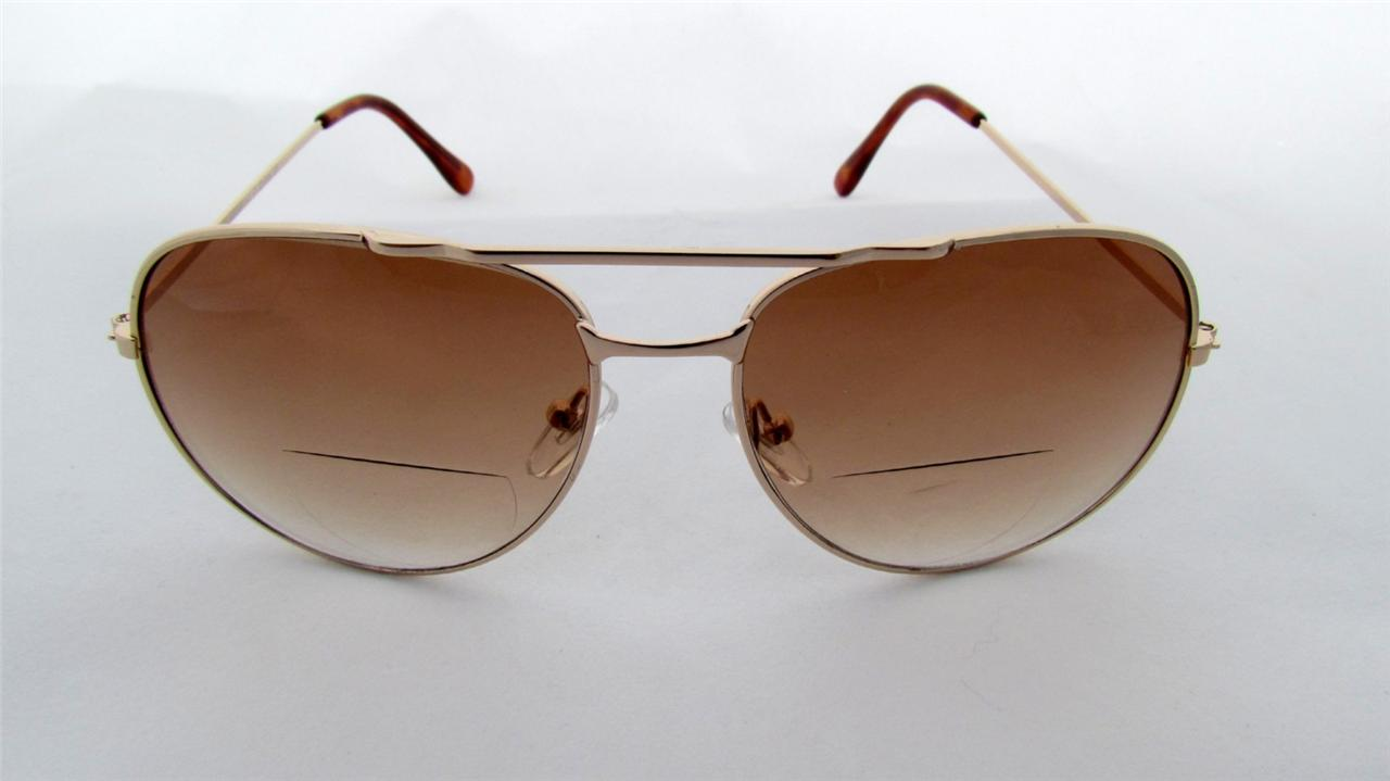 bifocal polarized sunglasses  bifocal aviator