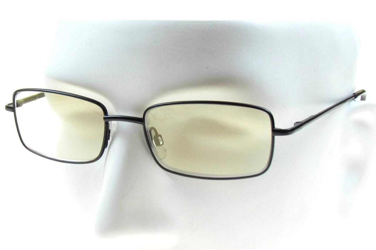 computer reading glasses anti glare lens computer metal