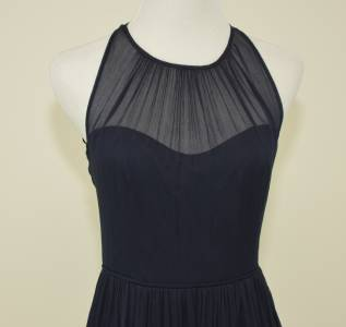 NEW J. CREW SILK CHIFFON MEGAN DRESS