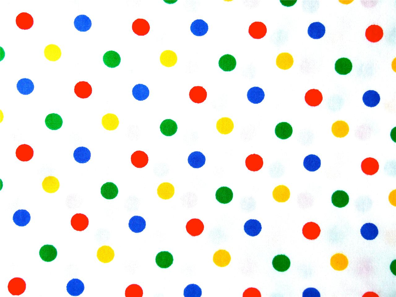 blue polka dot wallpaper uk