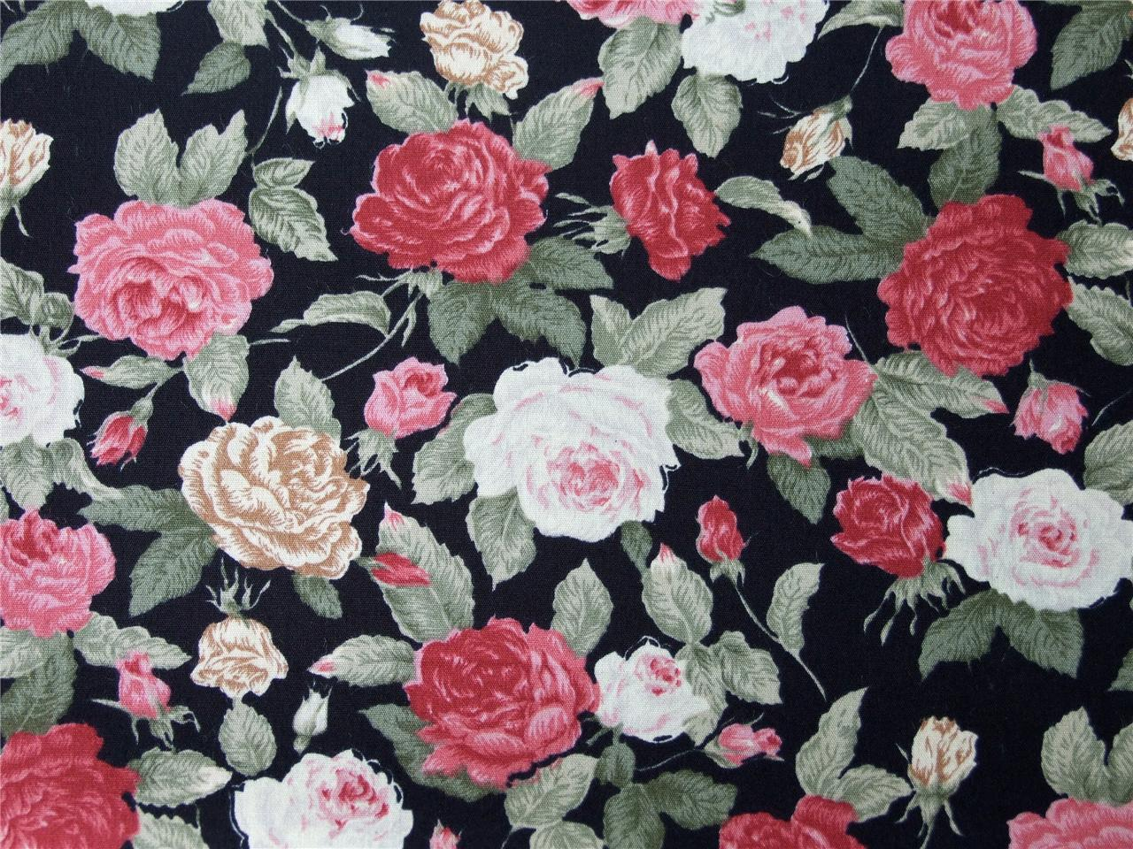 Floral print fabric, floral upholstery fabric, floral drapery fabric. Cotton, silk, polyester, rayon, linen floral fabric. This is a fabric store where you can buy floral fabric.
