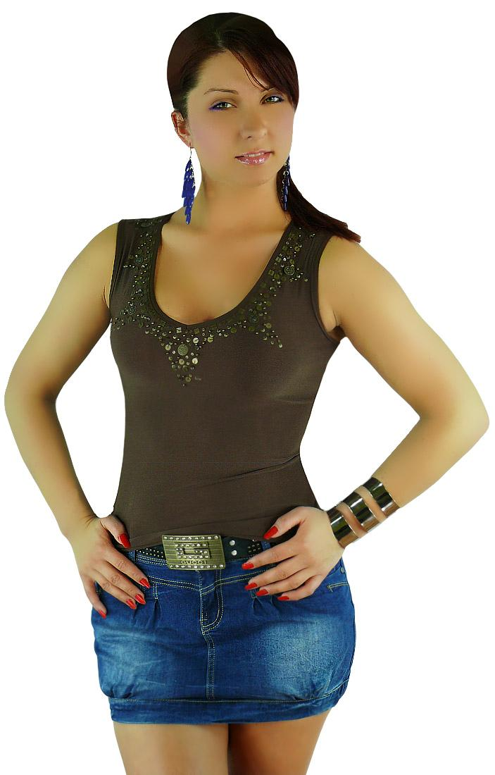 Blouse-Top-Shirt-NEW-Sexy-womens-blouses-Ladies
