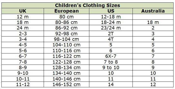 What size comes after 5T *YourMom* Due September 14; 2 kids; Pennsylvania posts. Jul 17th ' My son is only 2 1/2 but already into 5T. My kids a big boy now and I have to shop in the boy section! Add Friend Ignore.