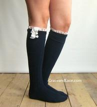 Grace-and-Lace-Milly-Lace-Boot-Socks