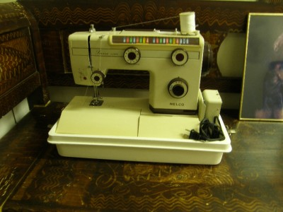 Model f600 nelco sewing machine pictures to pin on pinterest
