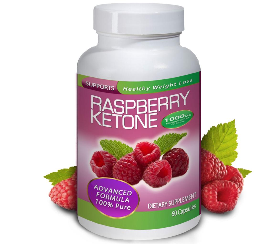 Pure Raspberry Ketone Weight Loss Pill Dr Oz Great Price 500mg 3 Bottles+2 FREE. (161153563673) / Пилюли таблетки и капсулы / Уп