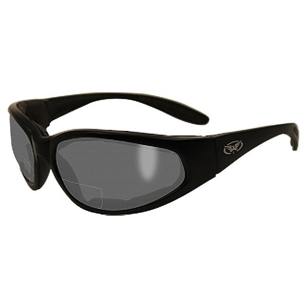 global vision hercules bifocal smoke safety glasses 2 5 ebay