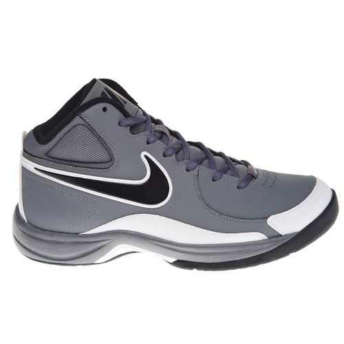 nike the overplay vii nbk grey wht black new in box
