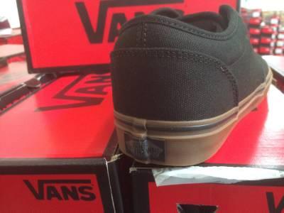 vans shoe size chart