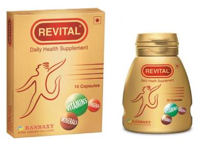Daily health supplement