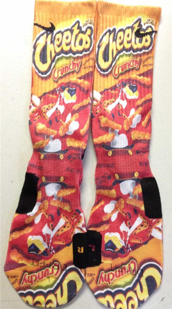 Cheeto Elite Socks