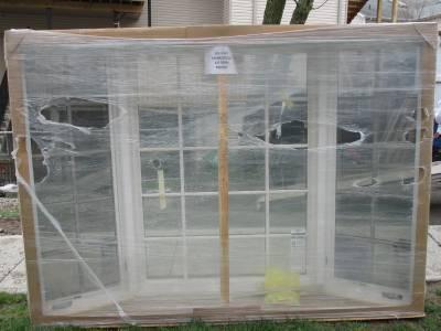 Marvin windows 30 deg angel bay white lsr low e arg for Marvin window screens