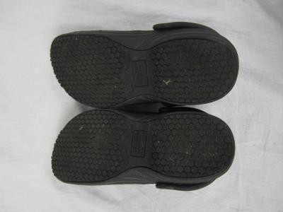 Womens Non Slip Oil Resistant Shoes