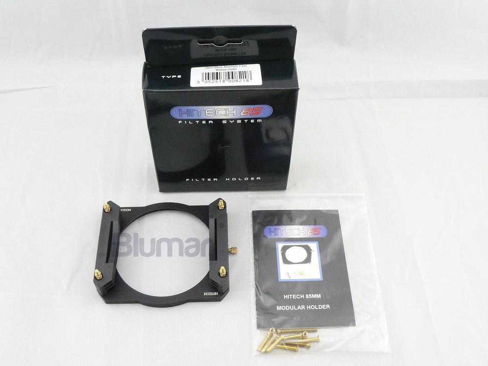 Hitech Filter Holder for 85mm filters Hitech 85 modular ...