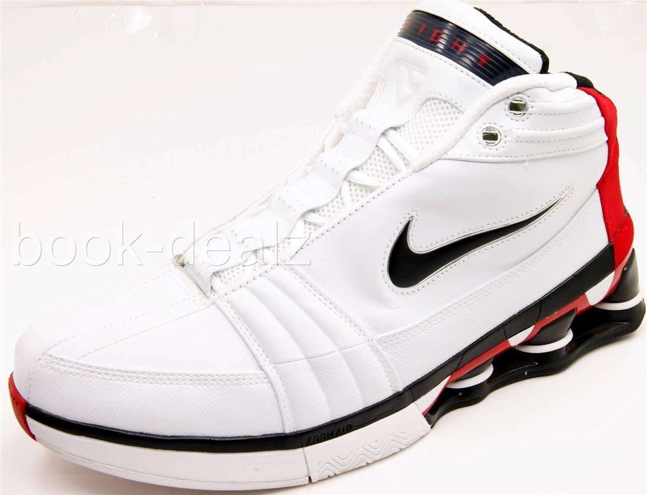 Vince Carter Shoes For Sale