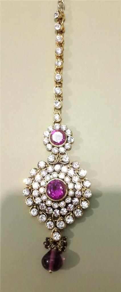 Jewelry & Watches > Fashion Jewelry > Hair & Head Jewelry