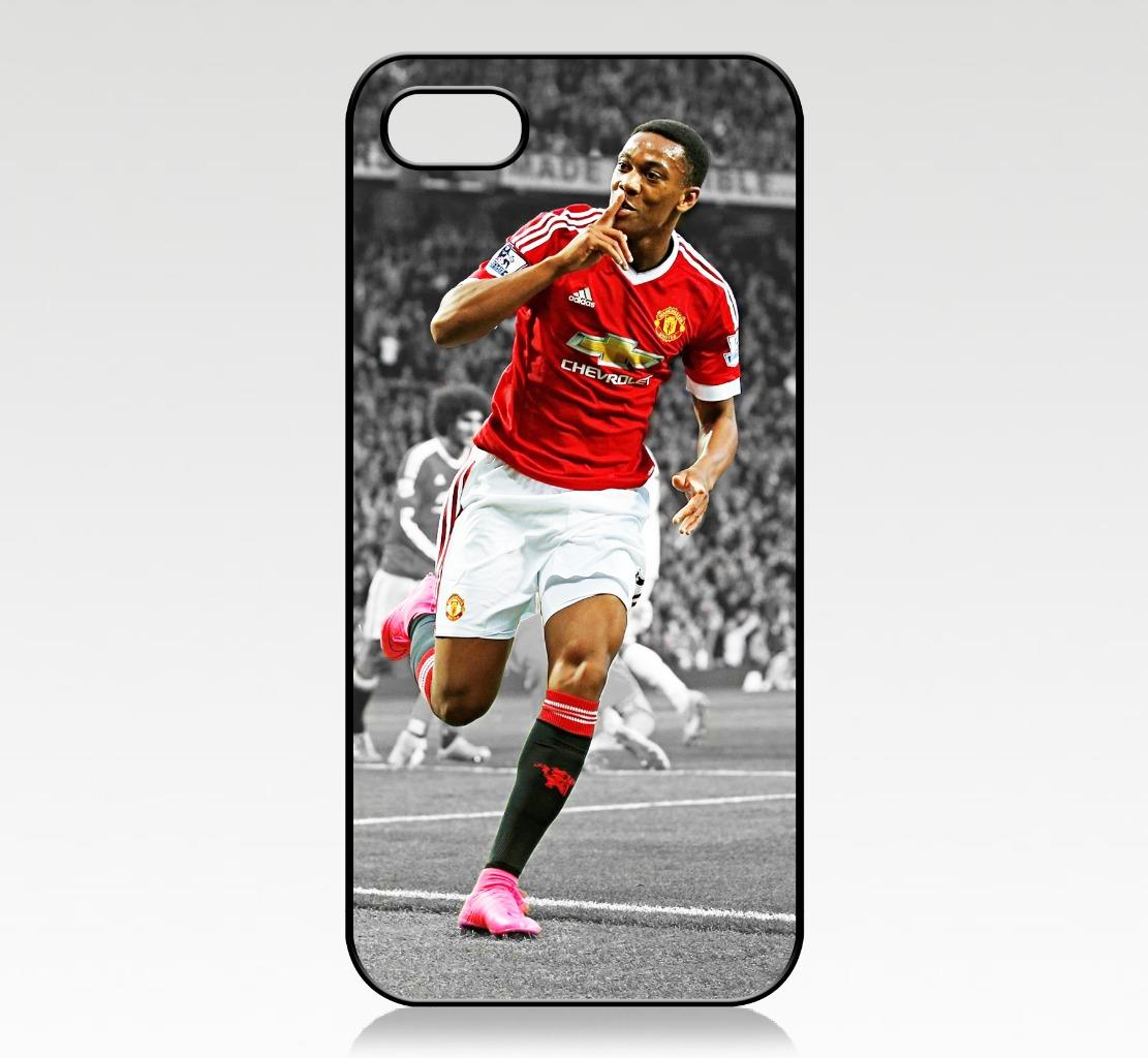 coque iphone 7 manchester united