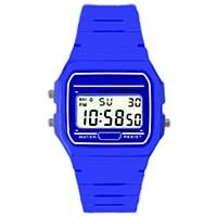 casio blue