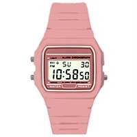 casio light pink