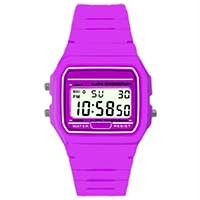 casio purple