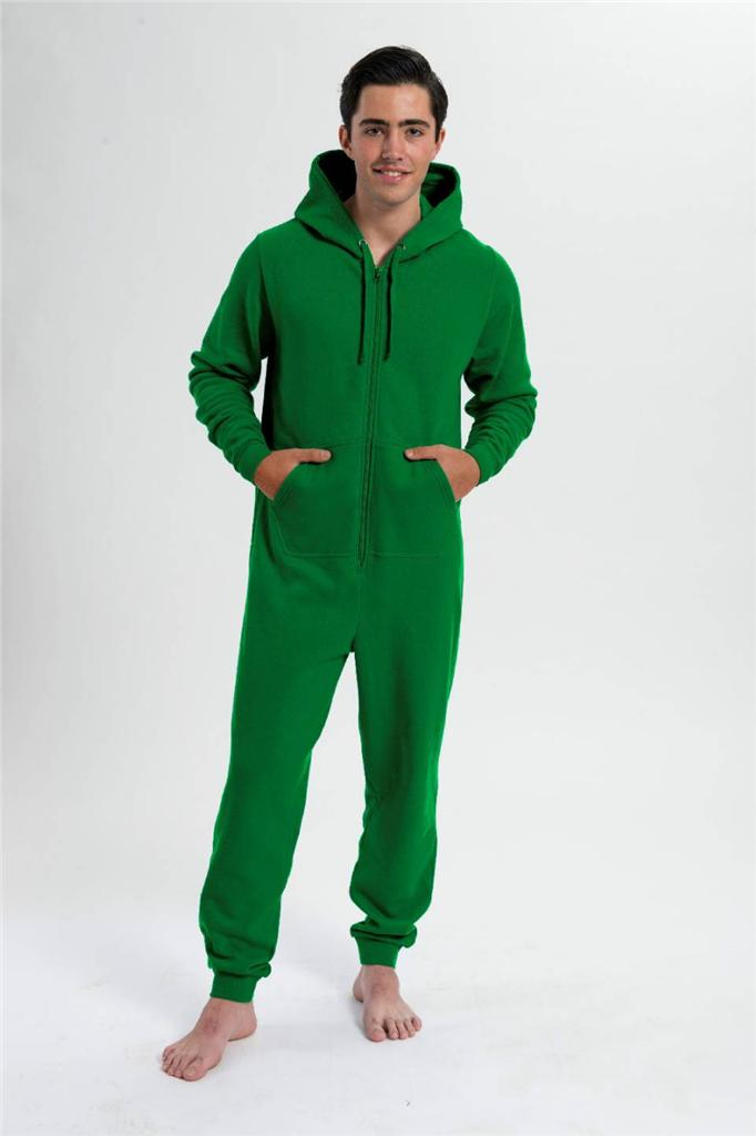 Men's Onesies. Lounge around the house like a boss with our range of onesies for men. The warm fleece material will keep you toasty and the price point will make you grin.
