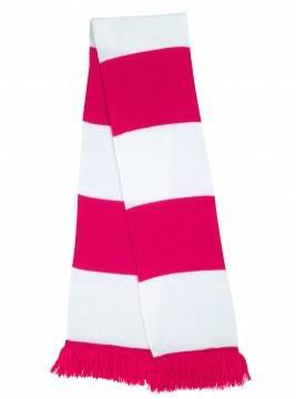 Result-R146X-Traditional-Retro-Football-Team-Bar-Scarf-Tassel-Trimmed-Heavy-Knit